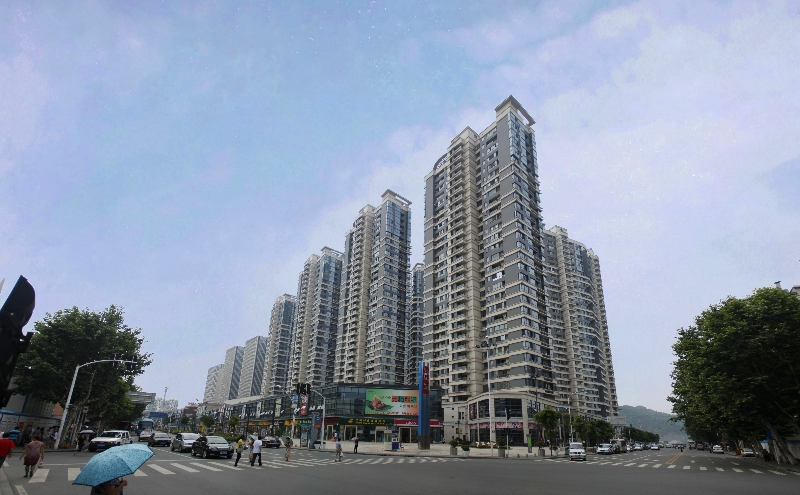 宜昌万达广场
