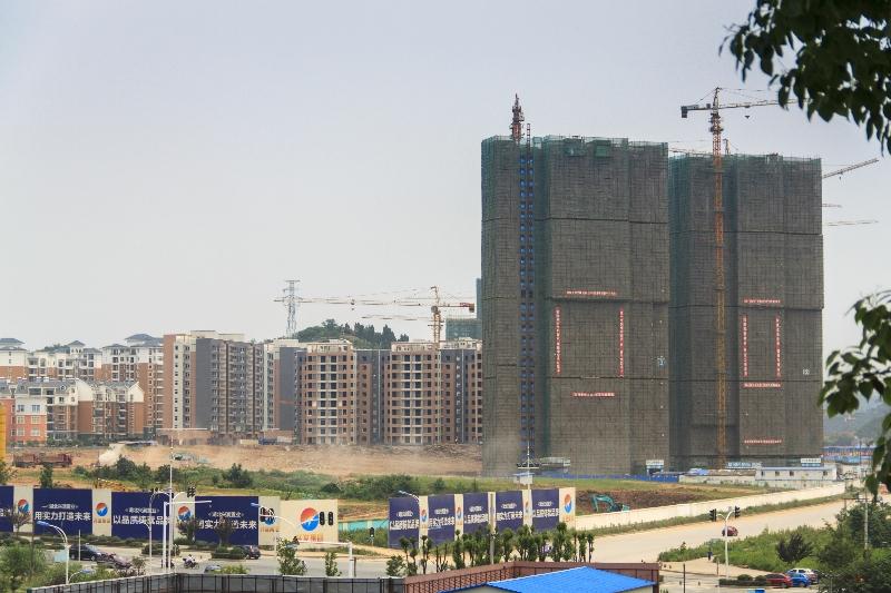 宜昌城东大道